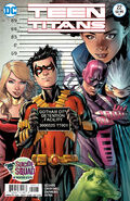 Teen Titans Vol 5-22 Cover-1