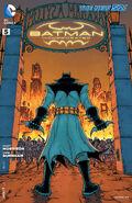 Batman Incorporated Vol 2-5 Cover-4