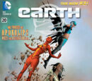 Earth 2 (Volume 1) Issue 20