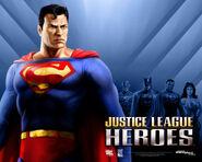 JLH Superman