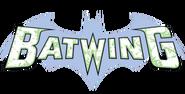 Batwing-1 logo