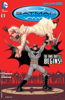 Batman Incorporated Vol 2-12 Cover-1