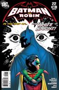 Batman and Robin-22 Cover-1