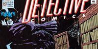 Detective Comics Issue 643
