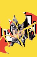 Batman Incorporated Vol 2-9 Cover-2 Teaser