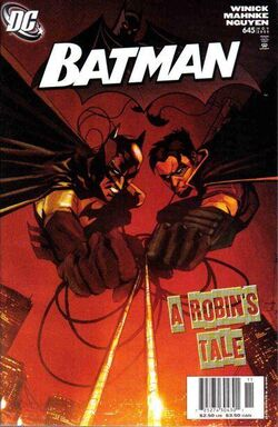 Batman645