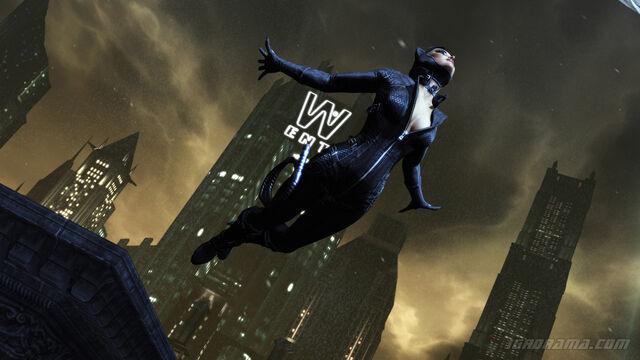 File:Batmanarkhamcity 207 catwomandive.jpg