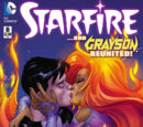Starfire (Volume 2) Issue 8