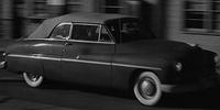 Batmobile (1949 Serial)