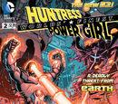 Worlds' Finest (Volume 5) Issue 2