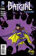 Batgirl Vol 4-31 Cover-2