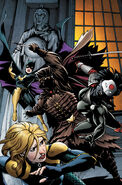 Birds of Prey Vol 3-9 Cover-1 Teaser