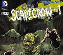 Detective Comics (Volume 2) Issue 23.3