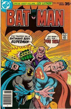 Batman293
