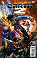 Earth 2 Vol 1-26 Cover-1