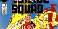 Suicide Squad Issue 32