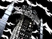 Arkham Asylum (The Batman) 01