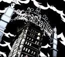 Arkham Asylum (The Batman)