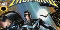 Nightwing (Volume 2) Issue 47