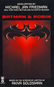 Bat-robnovelization