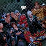 Secret Six United