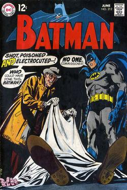 Batman212