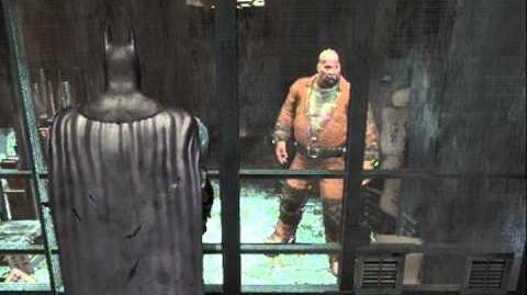 Batman Arkham City - Calender Man Valetine's Day-0