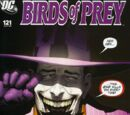 Birds of Prey Issue 121