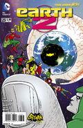 Earth 2 Vol 1-23 Cover-2