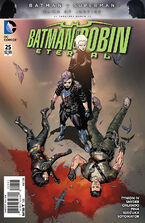 Batman and Robin Eternal Vol 1-25 Cover-1