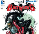 Batwing (Volume 1) Issue 22