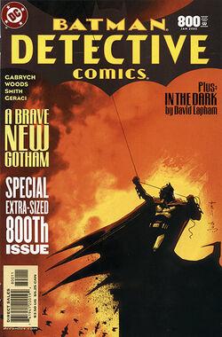 Detective Comics Vol 1-800 Cover-1