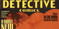 Detective Comics Issue 800