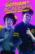 Gotham Academy Vol 1-7 Cover-1 Teaser