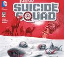 New Suicide Squad (Volume 1) Issue 10