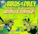 Birds of Prey Issue 115