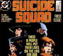 Suicide Squad (Volume 1)