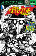 Detective Comics Vol 2-17 Cover-2