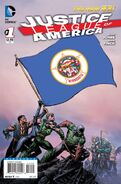 Justice League of America Vol 3-1 Cover-45