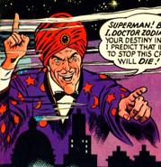 Doctor Zodiac BMV