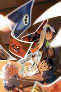 Gotham Academy Vol 1-15 Cover-1 Teaser