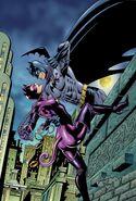 Catwoman Batman 002