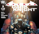 Batman: The Dark Knight Issue 3