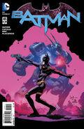 Batman Vol 2-45 Cover-1