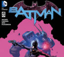 Batman (Volume 2) Issue 45