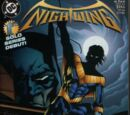 Nightwing Issue 1