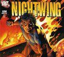 Nightwing (Volume 2) Issue 128