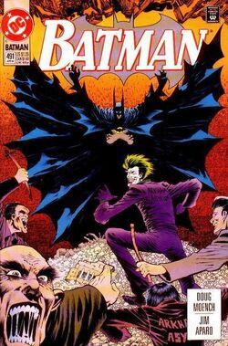 Batman491