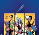 Harley Quinn and Her Gang of Harleys (Volume 1)