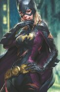 Batgirl Stephanie Brown-12